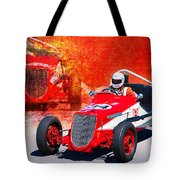 1934 Ford Indy Special Tote Bag