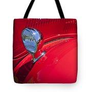 1935 Ford Tudor Tote Bag