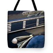1935 Reo Speed Wagon 6ap Pickup  Tote Bag