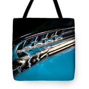 1939 Plymouth Deluxe P8 Tote Bag