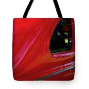 1940 Ford Coupe Side Window Tote Bag