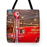 1942 Ford Ammunition Or Ambulance Truck Tote Bag