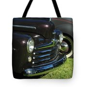 1948 Ford Super Deluxe Tote Bag