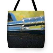 1949 Studebaker Tote Bag
