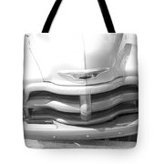 1950's Chevy Tote Bag