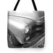 1950's Chevy Truck Tote Bag