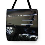 1953 Mercury Monterey Tote Bag