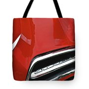 1953 Studebaker Champion Tote Bag