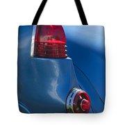 1954 Cramer Comet Taillight Tote Bag