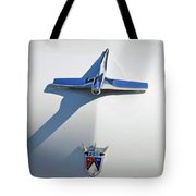 1955 Ford Tote Bag
