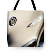 1955 Oldsmobile 88 Tote Bag