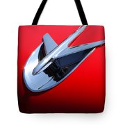 1956 Buick Riviera Special Tote Bag