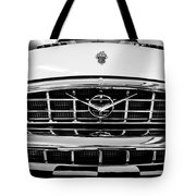 1956 Packard Caribbean Custom Cvt Tote Bag