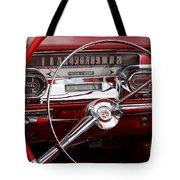1957 Dash Tote Bag