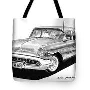 Oldsmobile Super 88 Tote Bag