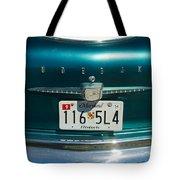 1958 Studebaker Tote Bag
