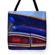 1959 Chevrolet El Camino Taillight Tote Bag