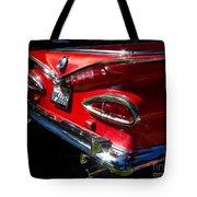 1959 Chevy El Camino  Tote Bag