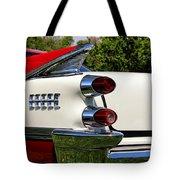 1959 Dodge Royal Tote Bag