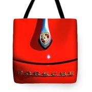 1959 Porsche Tote Bag