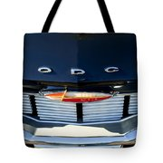1960 Dodge Grille Emblem Tote Bag