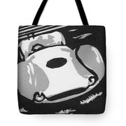 1960 Maserati T 61 Birdcage  Ssm Tote Bag