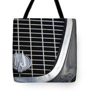 1960 Studebaker Hawk Grille Emblem Tote Bag