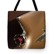 1961 Chrysler Imperial Taillight Tote Bag