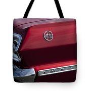 1963 Chevrolet Impala Ss Taillight Tote Bag