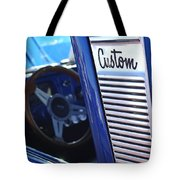 1964 Chevrolet C-10 Pickup Tote Bag