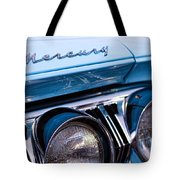1964 Mercury Park Lane Tote Bag by Gordon Dean II