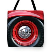 1964 Plymouth Savoy Tote Bag