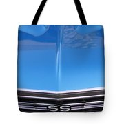1967 Chevrolet Chevelle Super Sport  Tote Bag