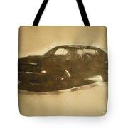 1971-dodge-challenger-rt Tote Bag