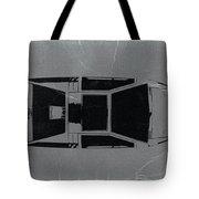 1972 Maserati Boomerang Tote Bag