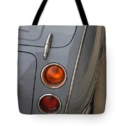 1991 Nissan Figaro Taillights Tote Bag