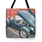 1994 Panoz Roadster Tote Bag