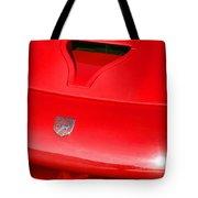 1996 Dodge Viper  Tote Bag