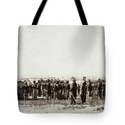 1st U.s. Colored Infantry Tote Bag