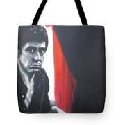 - Scarface - Tote Bag