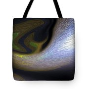 Abstract 3d Art Tote Bag