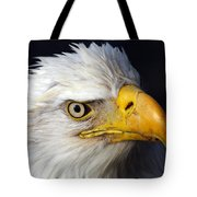 An Eye On You Tote Bag