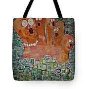 August In Scituate Tote Bag