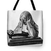 Baruch Spinoza (1632-1677) Tote Bag
