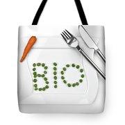 Bio Tote Bag