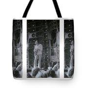 Bob Weir Grateful Dead 74 Dsm Ia Tote Bag
