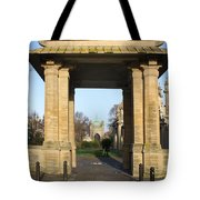 Brighton Pavillion Tote Bag
