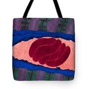 Capillary, Tem Tote Bag