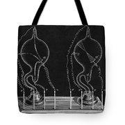 Cathode Ray Tubes Tote Bag