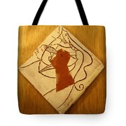 Centres - Tile Tote Bag